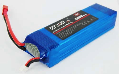 11-1V-30c-5000mAh-3-Cells-Li-Po-Rechargeable-Battery-With-Deans-T-Plug