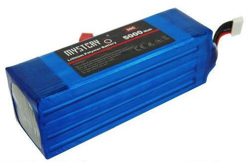 Mystery_22_2V_30C_5000mAh_6S_RC_LiPo_Battery_Deans_plug